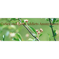 CoSex and Love Addicts Anonymous logo