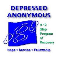 Depressed Anonymous logo
