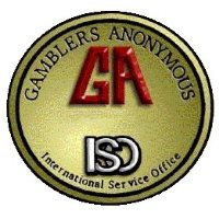 Gamblers Anonymous logo