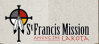 St. Francis Mission among Lakota