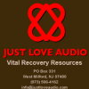 JustLoveAudio - 12 Step Resources